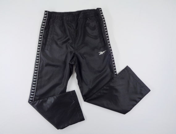 Reebok Tracksuit Vintage Size M Reebok Track Pants
