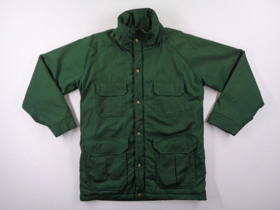 Woolrich Jacket Vintage Woolrich Windbreaker Vinta