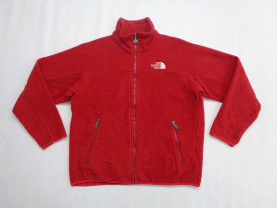 The North Face Jacket The North Face Fleece Jacket