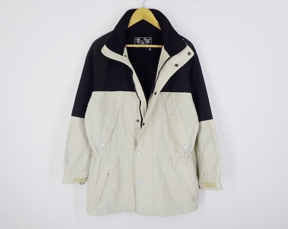 Eddie Bauer Jacket Vintage Eddie Bauer Windbreaker