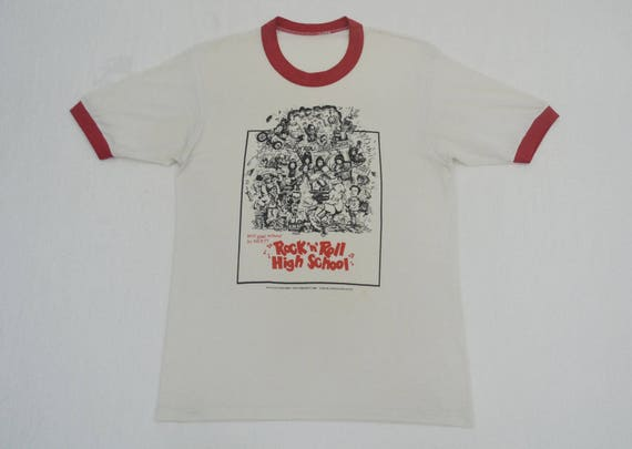 Ramones Shirt Vintage Ramones T Shirt 90s Ramones