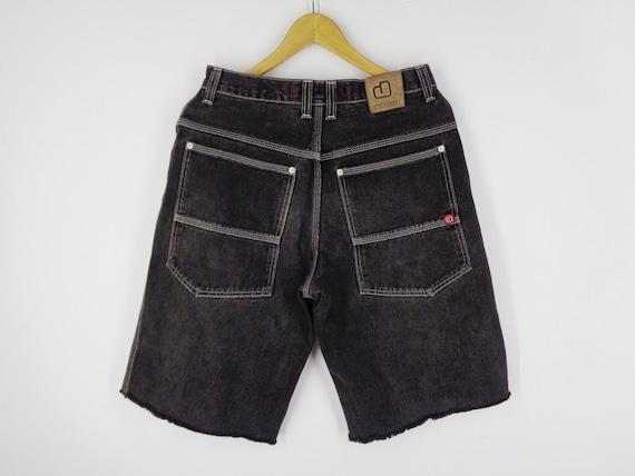 JNCO Jeans Distressed Vintage Size 32 Jnco Usa Sho