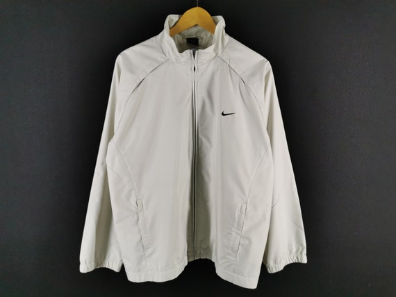 Nike Jacket Nike Windbreaker Nike Golf Windbreaker
