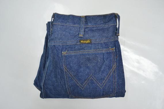 "Wrangler Jeans Wrangler Pants Size 32""x36"" Vintage"