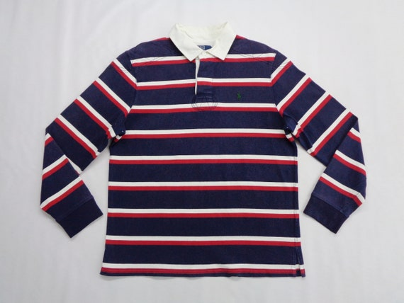 Polo Ralph Lauren Shirt Vintage Polo Ralph Lauren
