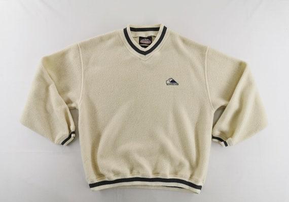 Quiksilver Sweatshirt Vintage Quiksilver Pullover