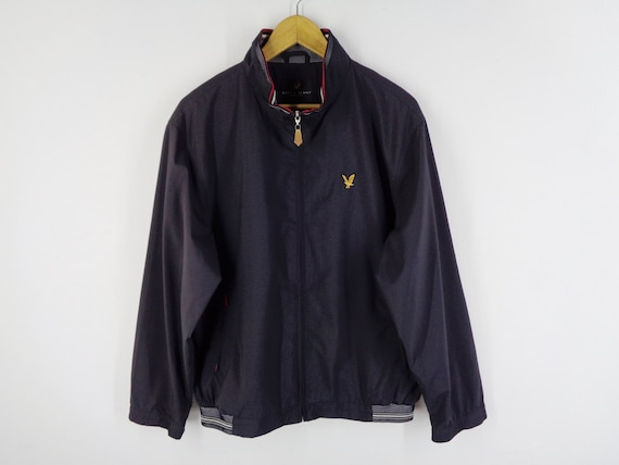 Lyle & Scott Jacket Lyle and Scott Windbreaker Lyl
