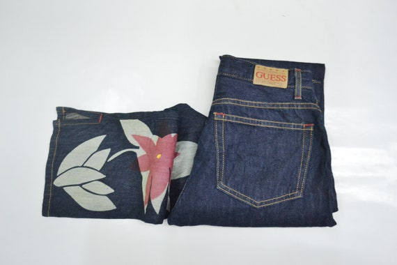 Guess Jeans Vintage Guess Pants Vintage 90s Guess