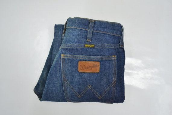 "Wrangler Jeans Wrangler Pants Size 29"" Vintage Wra"