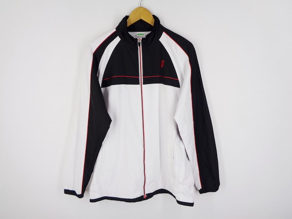 Prince Jacket Vintage Size LL Prince Windbreaker V