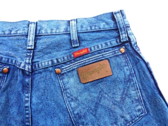 Wrangler Jeans Wrangler Pants Vintage 80's Wrangle