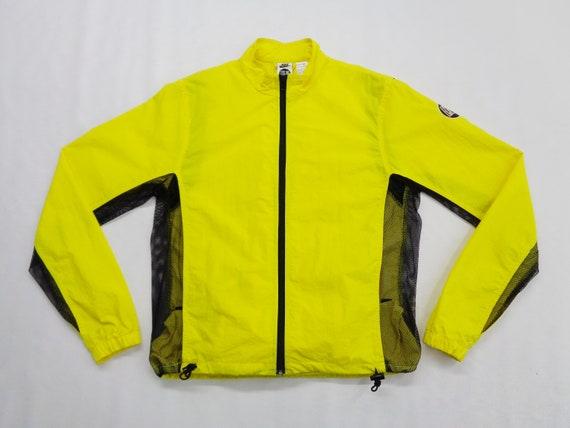 Nike Jacket Vintage Nike Windbreaker Vintage 90s N