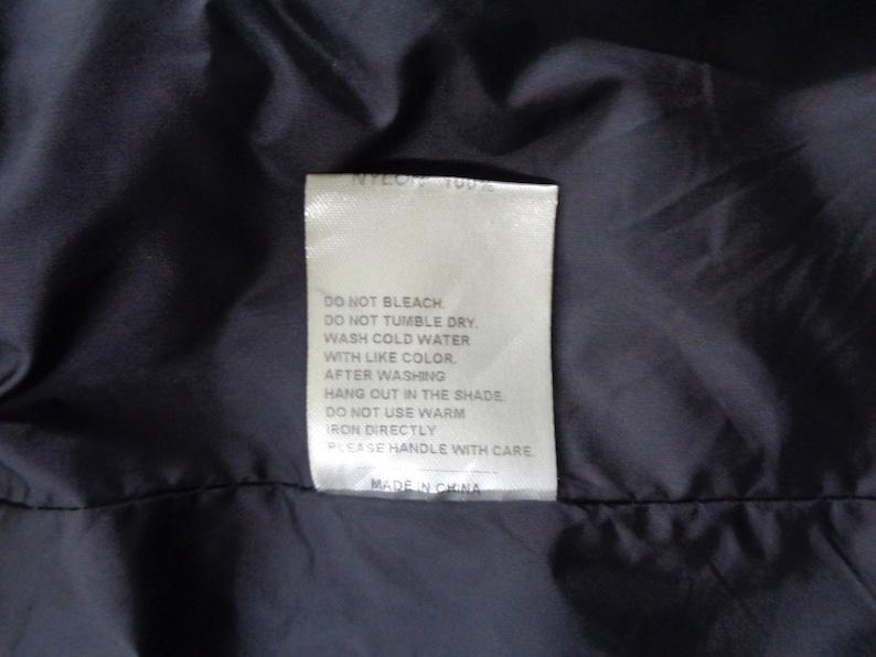 Joyrich Jacket Joyrich Windbreaker Jacket Joyrich Los Angeles Leopard Over Print Puffer Jacket Size L