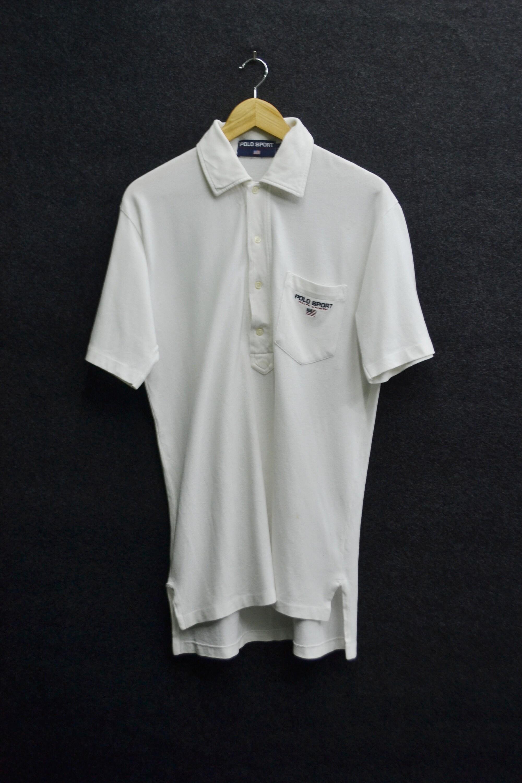 Polo Ralph Lauren Shirt Polo Sport Ralph Lauren Polo Shirt Etsy