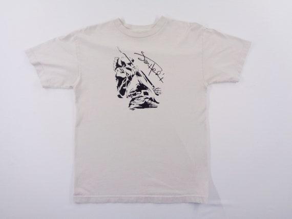 Jimi Hendrix Shirt Vintage Jimi Hendrix T Shirt Vi