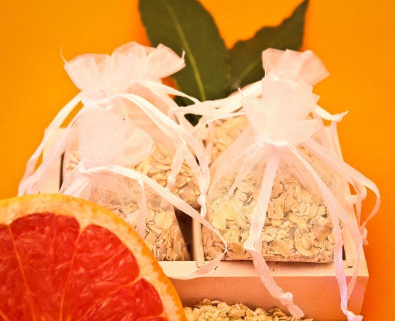 7 Best Bath Tea Bags That Heal All Skin Types;