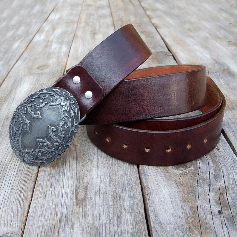 1247324b832 Ceinture en cuir Jeans ceinture en cuir ceinture en cuir