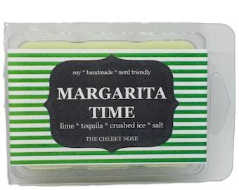 Margarita Wax Melts, Lime Wax Melts, Lime Wax Tarts, Scented Wax Melts, Scented Soy Melts, Soy Wax Tarts, Scented Wax Tarts, Gift Under 5