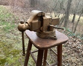 Reed 203 Vise 3 quot Vise