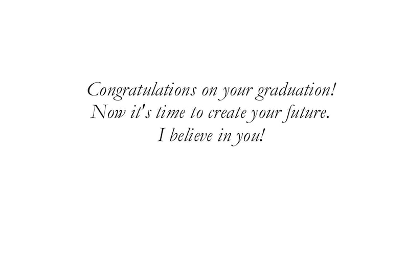 Horse Graduation Card, Famous Quotes Graduation, Keep your Eyes on the  Stars by Theodore Roosevelt