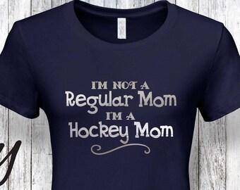 9ecad0b2 Hockey mom, sports shirt, sport, mom shirt, mom gift, hockey shirt, gift,  love, curling, gift for birthday, birthday gift, christmas gift