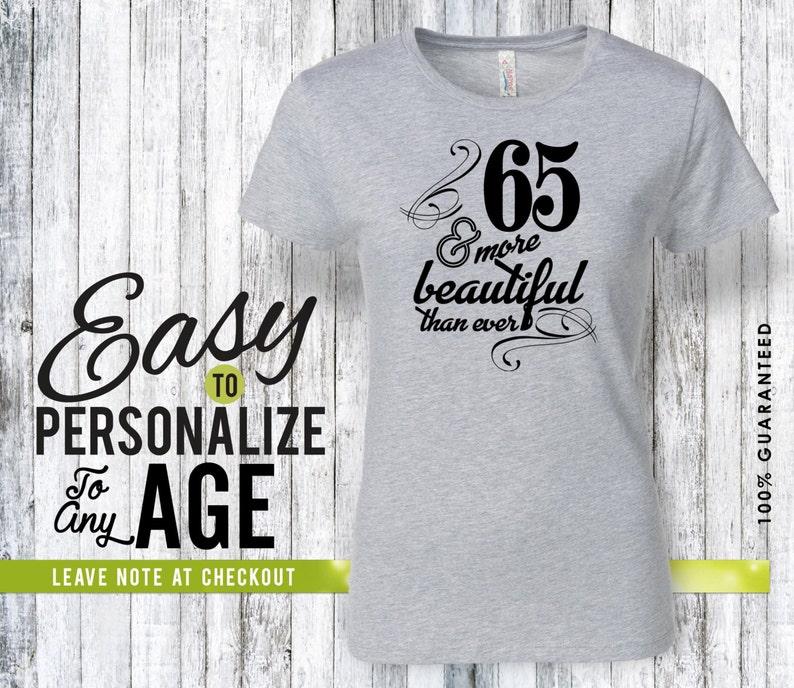 e19c17c3 65th birthday 65th birthday gifts for men 65th birthday | Etsy