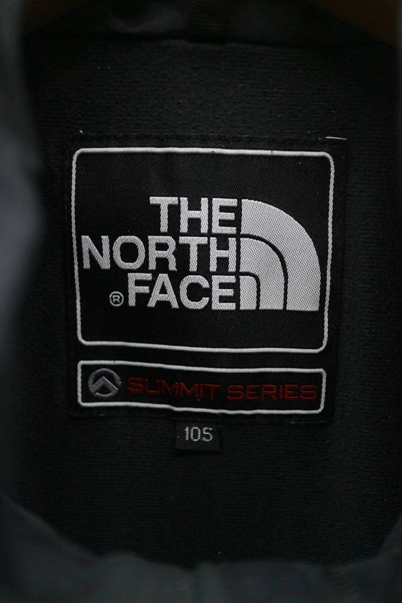 Ice Black Hiking The FACE Skiing NORTH Jacket Vintage Windbreaker xHBIx