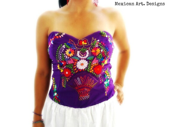 Free Dress Heart Embroidered Princces shipping to Strapless Mini united states Mexican W4BXwqpY