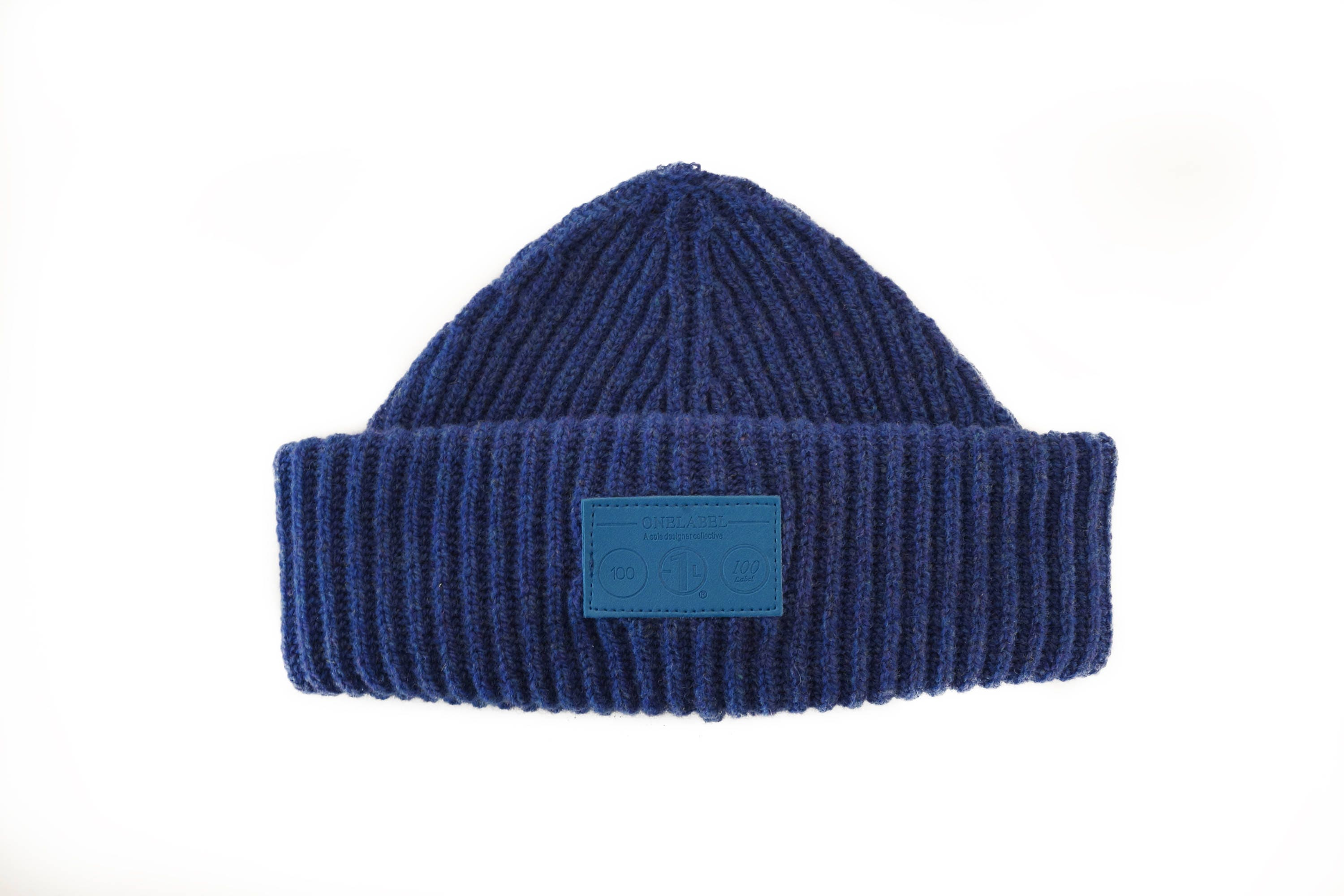 a390778c9a5 Tom Blue Season 1 Fisherman Beanie Hat by Onelabel® Made