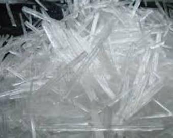 Organic Menthol Crystal
