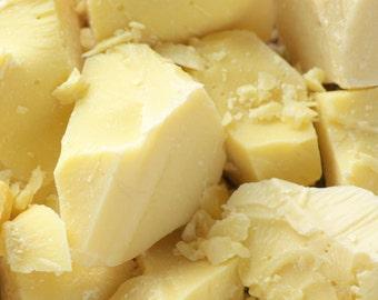 100% Pure Organic Raw Unrefined African Shea Butter Grade A From Ghana 100g