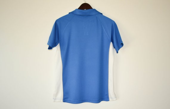Vintage Cloque Sport Shirt Games Extreme Sports M… - image 2