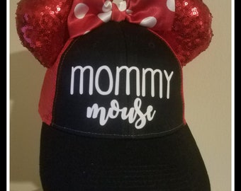 new arrival cd539 f346c ... netherlands mommy mouse daddy mouse mouse hats mens mickey hat womens mickey  hats disney couples hats