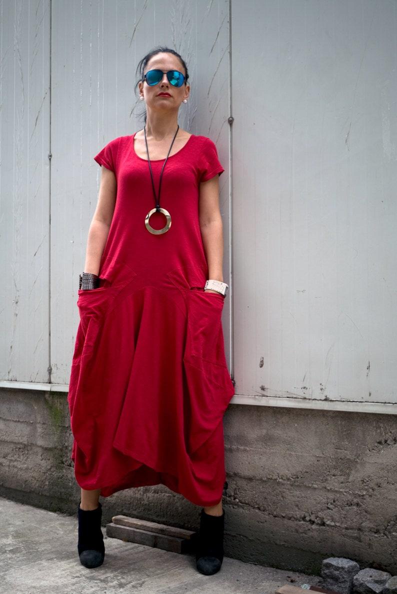 ceed666d115 Women Plus Size Maxi Dress Women s Clothing Oversized