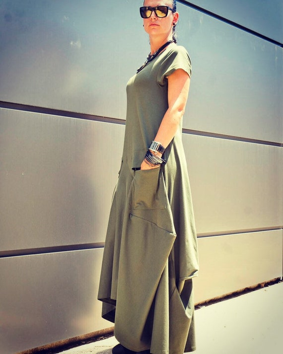 White Maxi Dress  Kaftan  Long White dress  Plus Size Dress  Caftan  Women Dresses  Summer Dress  Plus Size Maxi Dress  #35022