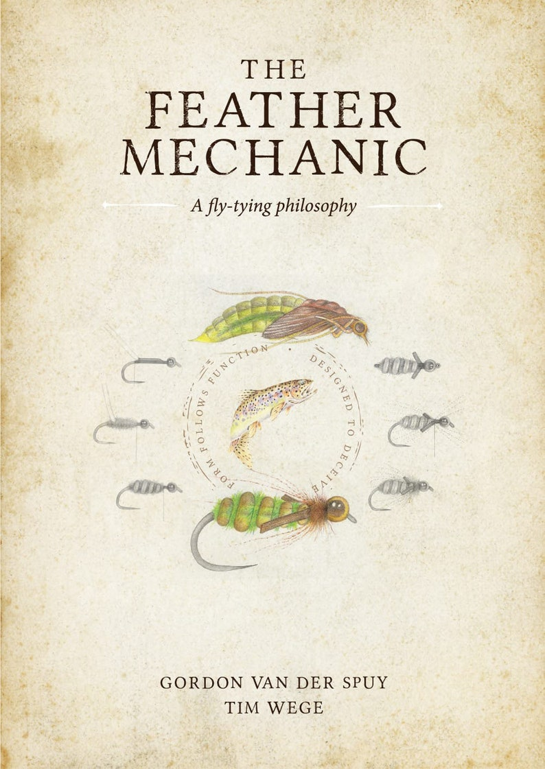 The Feather Mechanic image 0