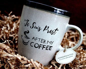 Outlander Inspired Mug
