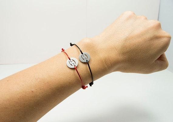 Astrology and Birthstone Bracelet-Child