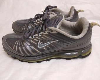 best loved 472ee c5363 Vintage Nike Air Max 360 Shoes size 10.5