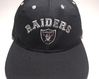 Reebok Official Raiders hat