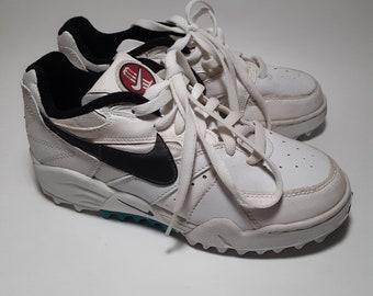 Vintage Nike Shoes   Etsy