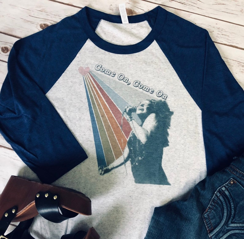 Janis Joplin Gift, Come On Come On Janis Joplin Inspired Shirt Come On And Take It Shirt Janis Joplin Inspired Shirt Piece Of My Heart