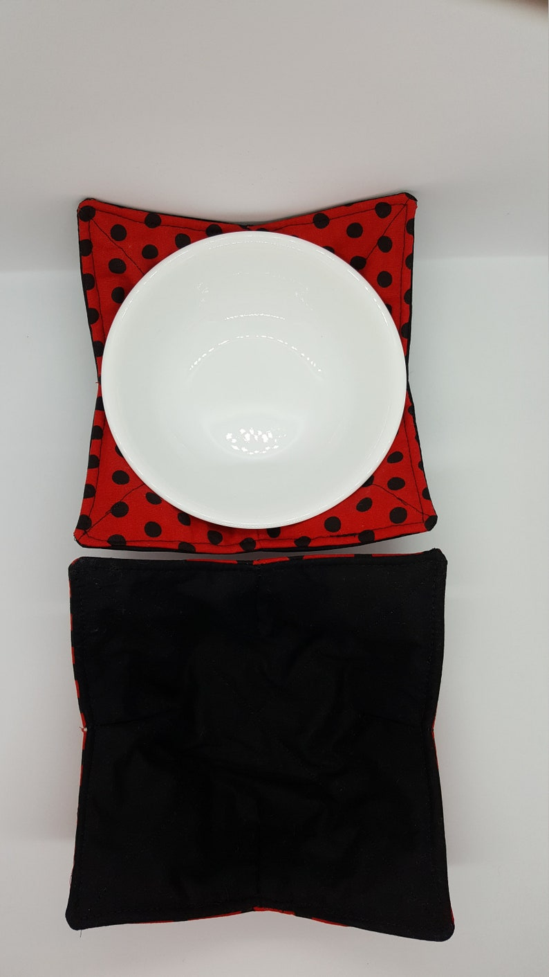 Lex /& Lu Sterling Silver Enameled Ladybug Charm LAL105636