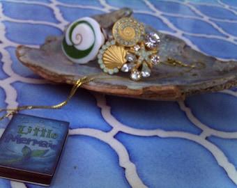 A Mermaid's Special Stash - Jewelry Set