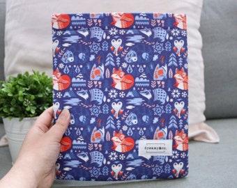 Tribal Animals - Book Sleeve