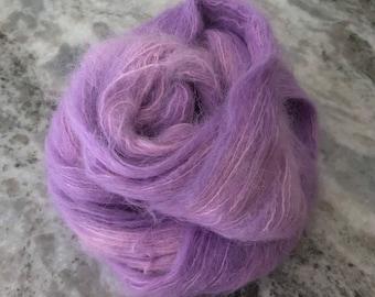 Suri Fluff - Purple Haze