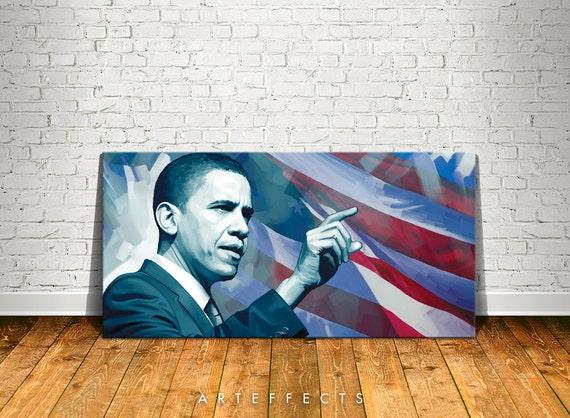 The Sopranos Canvas High Quality Giclee Print Wall Decor Art Poster Artwork