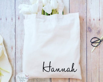 b51a8d2d2f Personalised tote bag