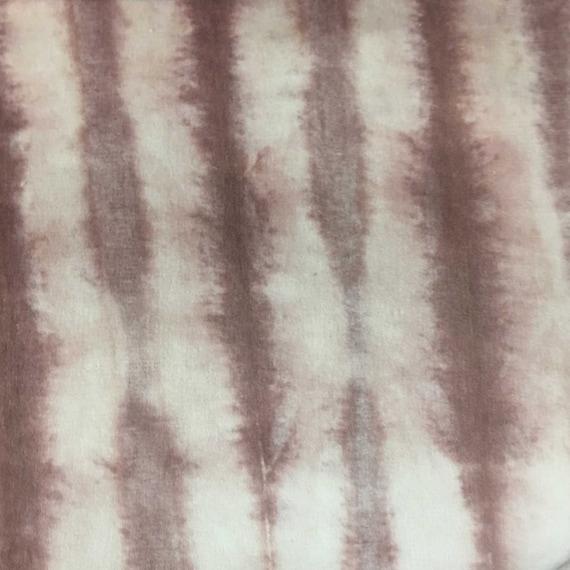 Velvet Upholstery Fabric Groovy Rosequartz Tie Dye Etsy