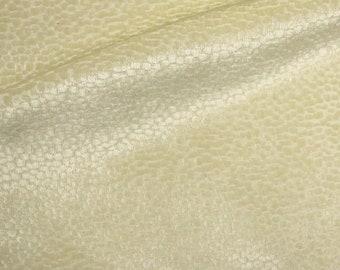 Duchess - Beautiful Burnout Velvet,  Upholstery Fabric by the Yard- Ricepaper